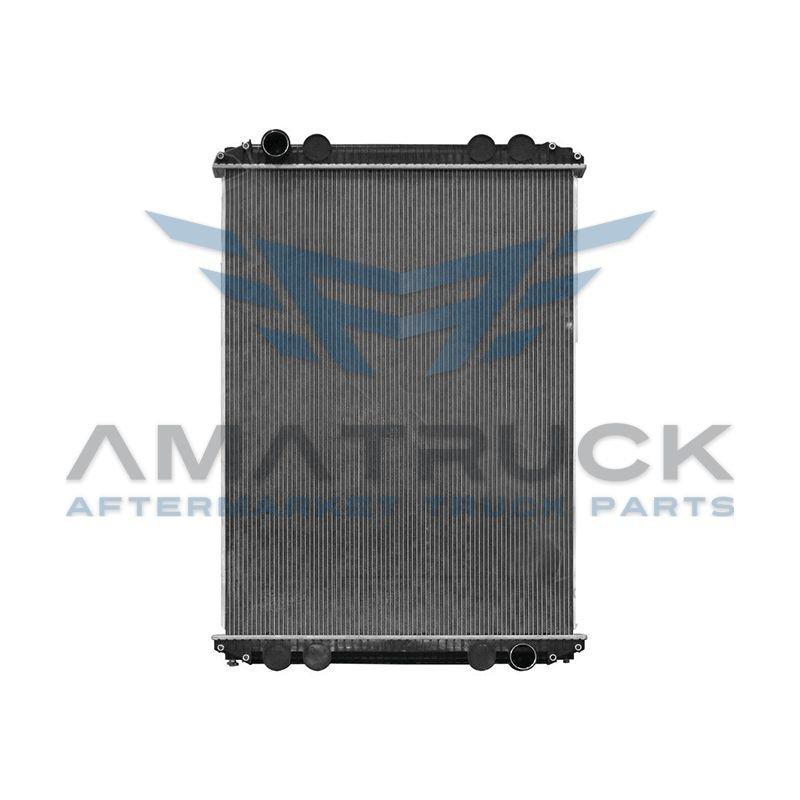 Radiador Freightliner  Col. Americano 42 X 31
