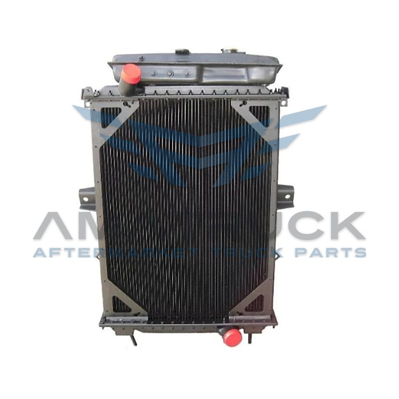 "Radiador Kenworth T800/T600 Metal 2"" Inf"