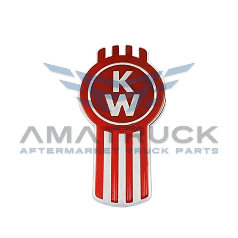 Logo Para Emblema Kenworth T800 Resina