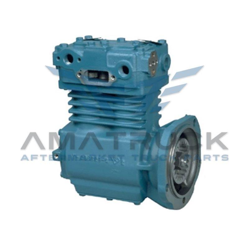 Compresor De Aire S60 Egr Tuflo