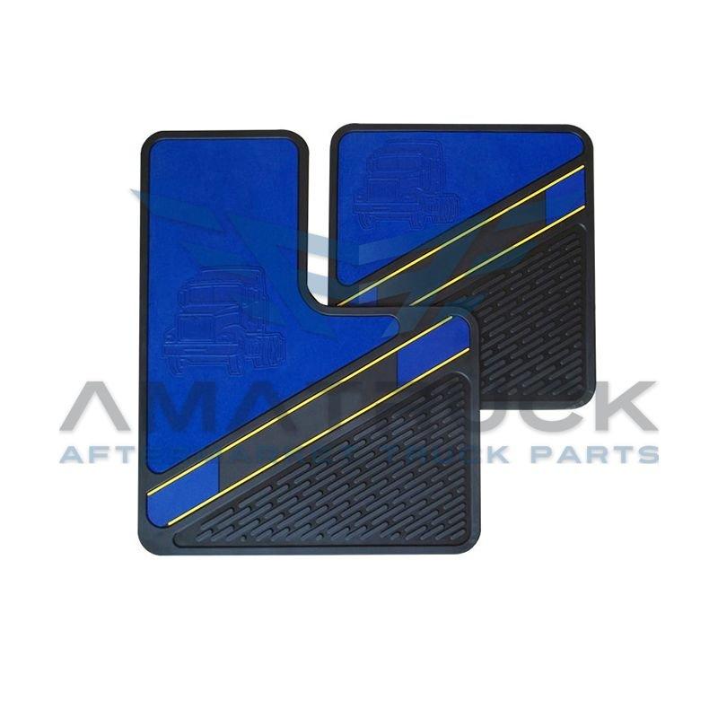 Tapetes Para Inter Azul