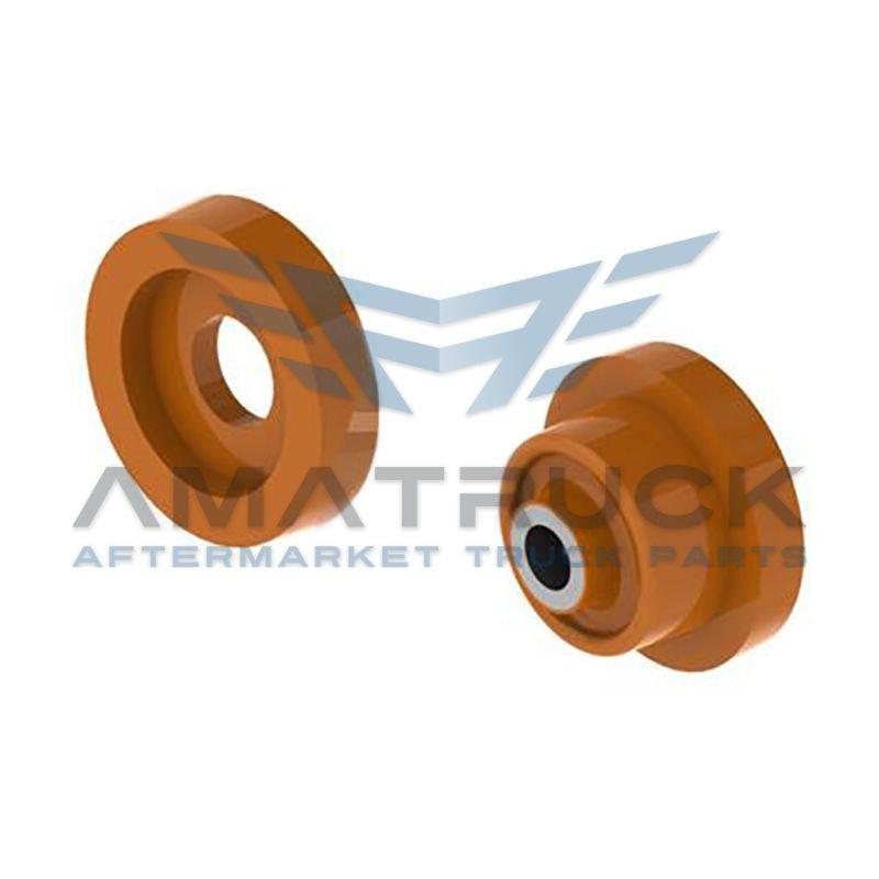 Kit Soporte Gaff Para Motor Fln M2 08-15
