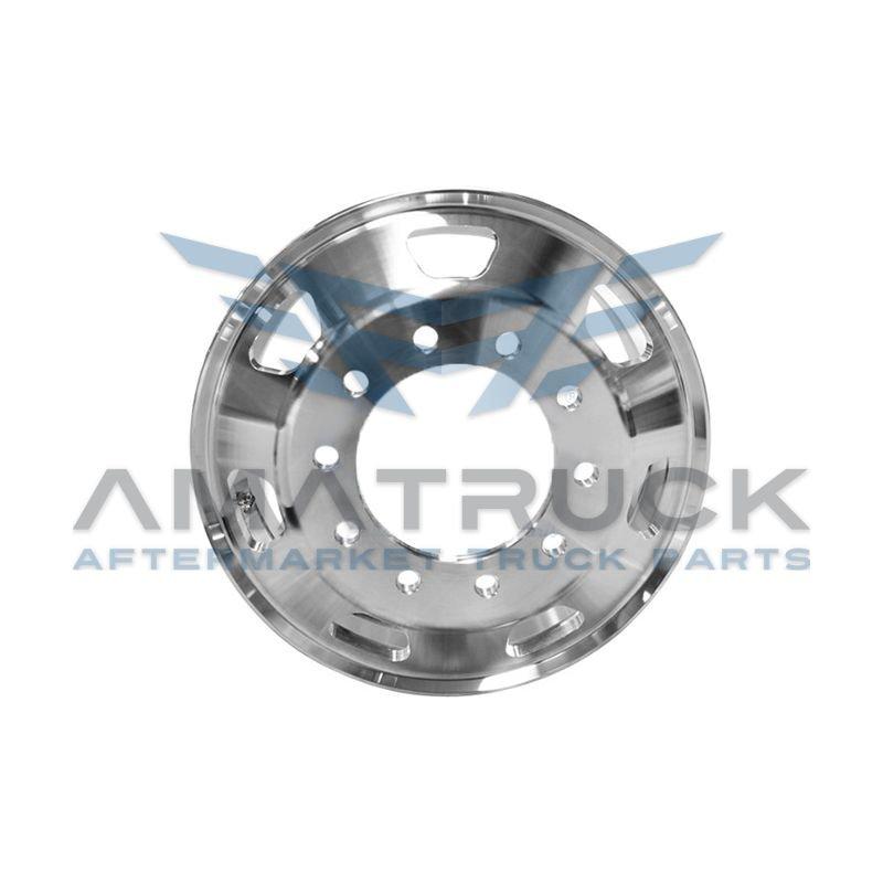 Rin Importado 22.5 Aluminio Unimont Tria