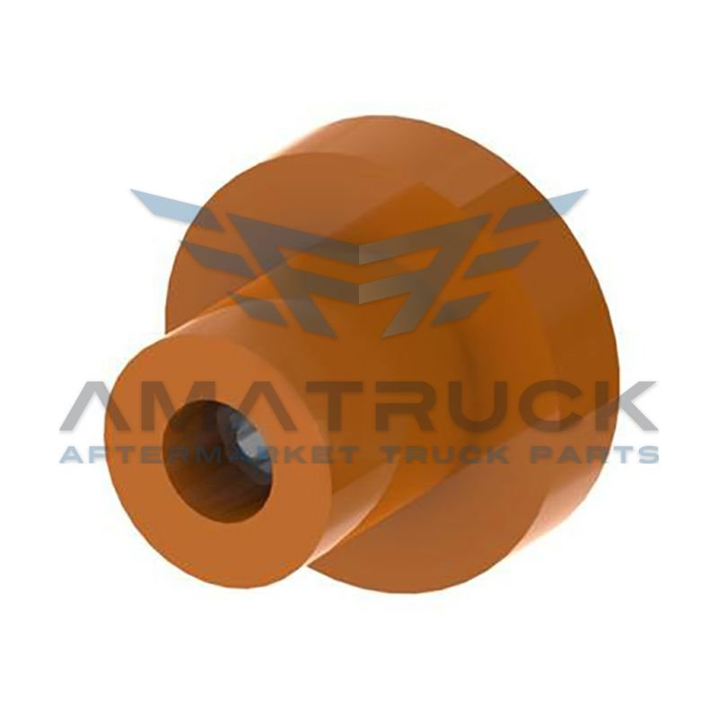 Soporte Para Camarote Kenworth 2254A Gaff C/B
