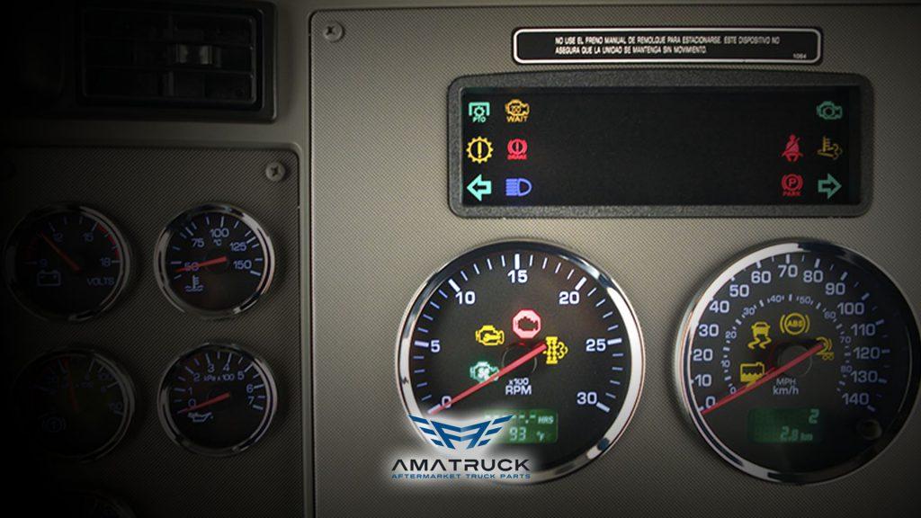 Sensores Amatruck Tractocamión