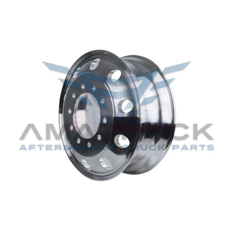 Rin De Aluminio 22.5 Unimont Circular
