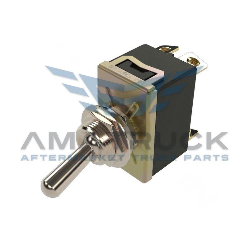Switch Licuadora Automann