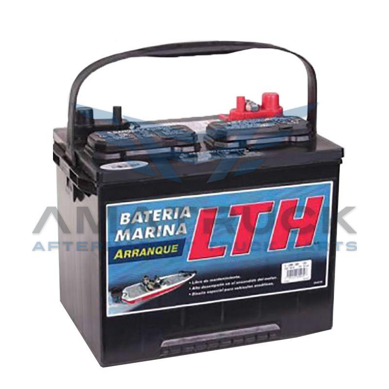 Acomulador LTH L24M-500