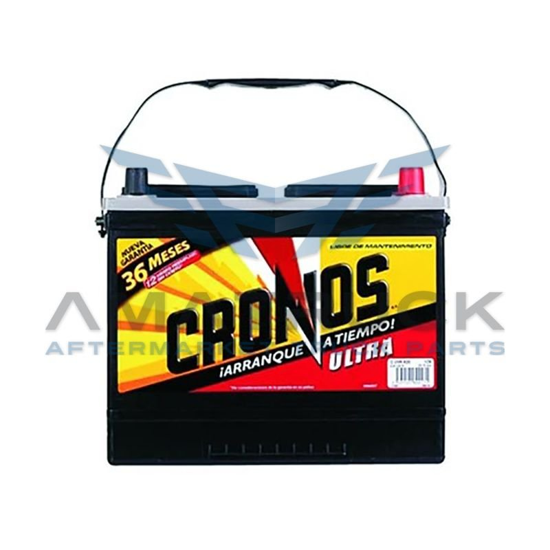 Acumulador Cronos C31T-750A