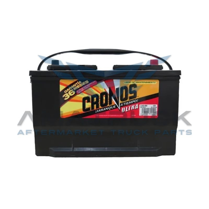 Acumulador Cronos C65-650