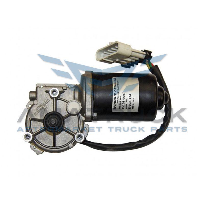 Motor Limpiabrisas P/Kw Inter Sprag