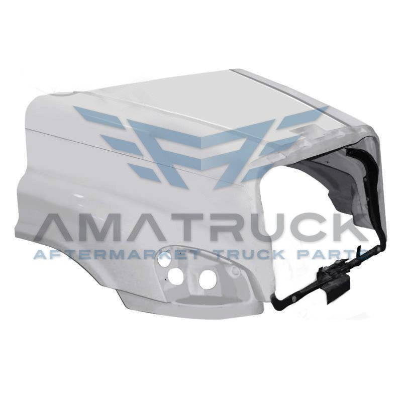 Cofre Para Freightliner Cascadia L1360A Rtm