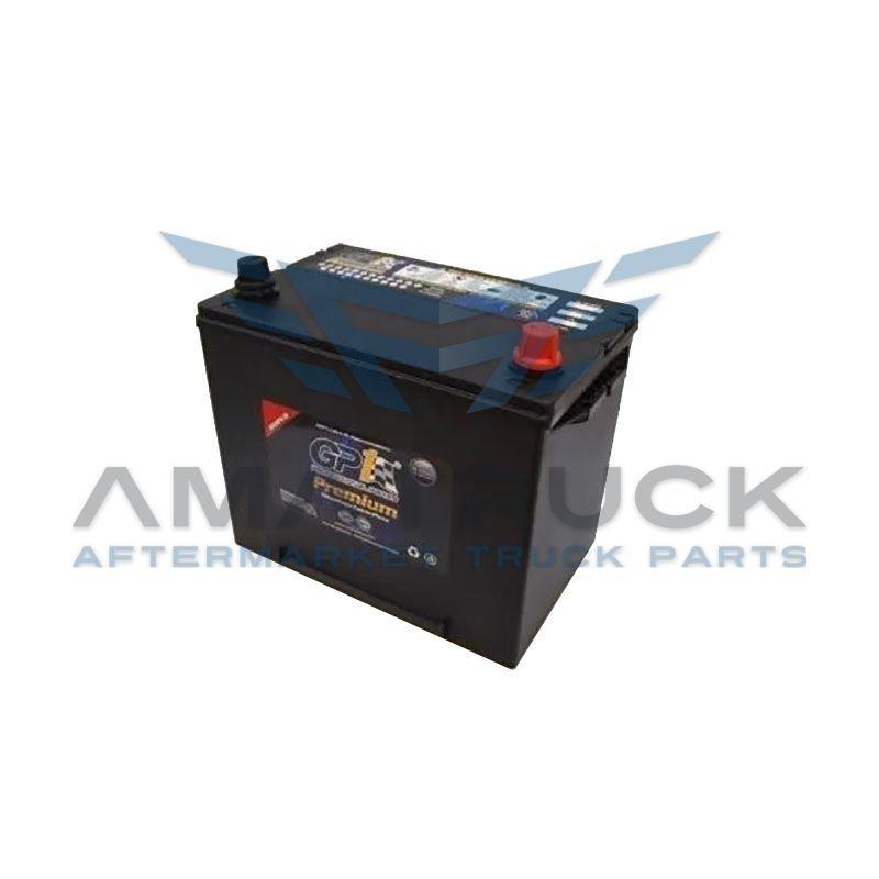 Acumulador Gpi Cca650 Bci31
