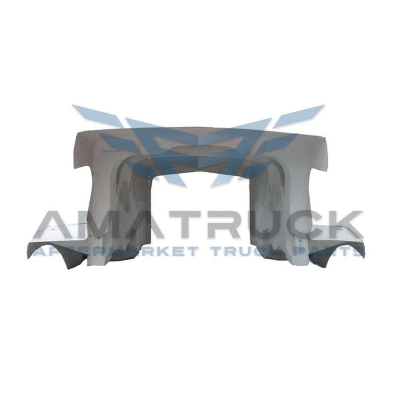 Cofre Para Kenworth T800 K0360F-Cp