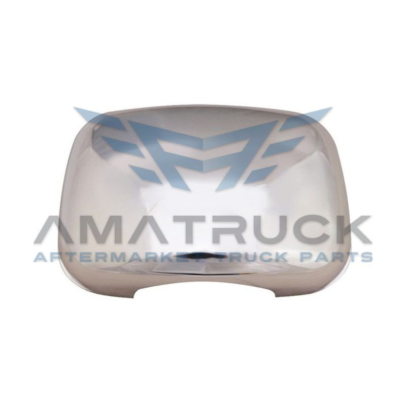 Concha para Espejo Cofre Kenworth T680 Cromado L Y R