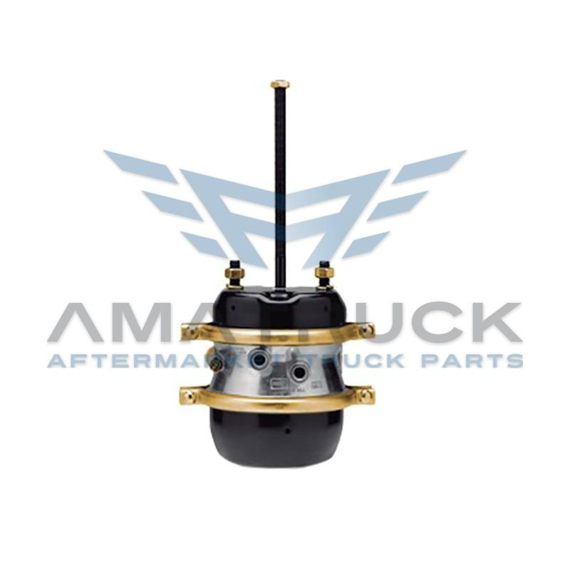 Booster Doble T-30 Reparable Dp