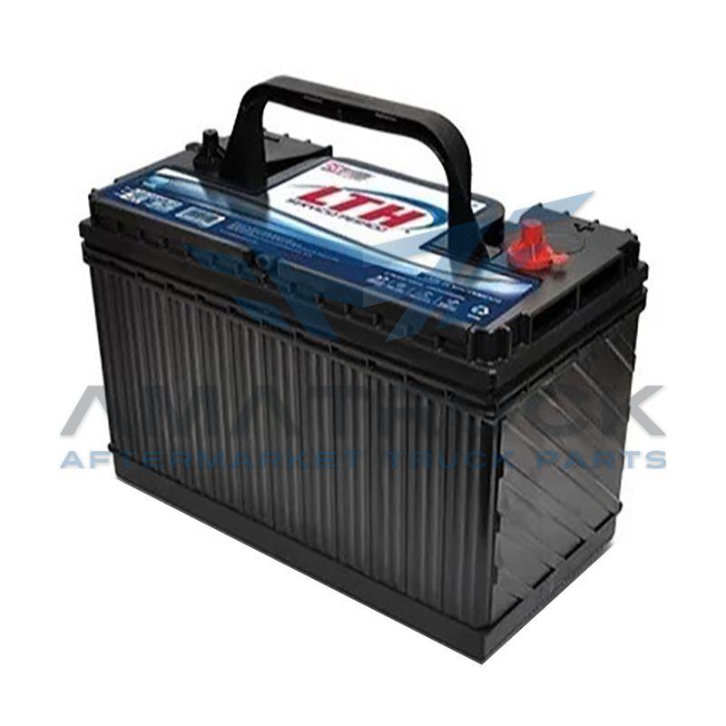 Acumulador Lth 17 Placas 900 Amp Poste