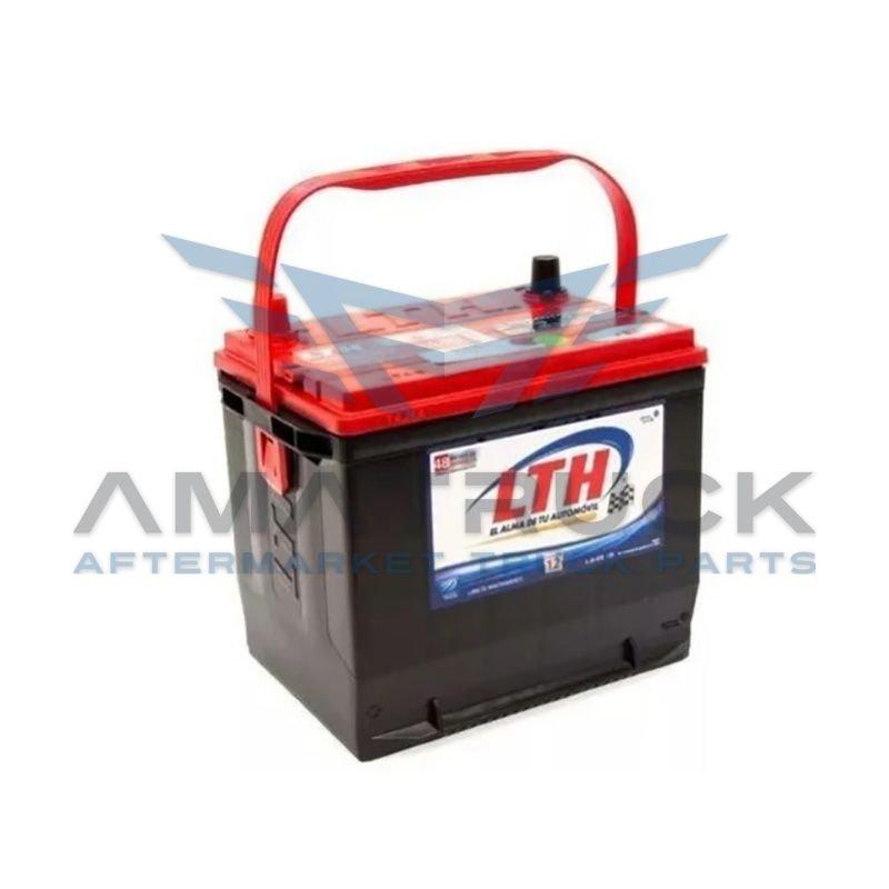 Acumulador  LTH L35-75