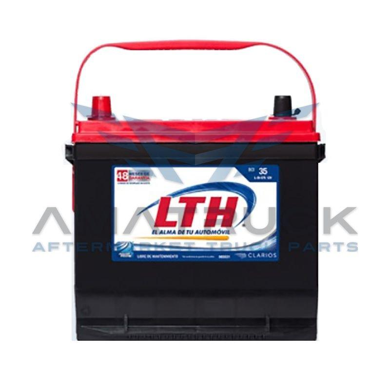 Acumulador Lth L35-575