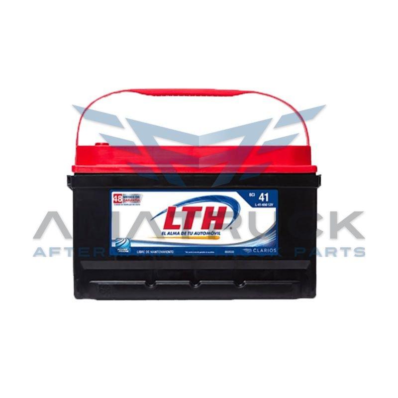 Acumulador Lth L42-500