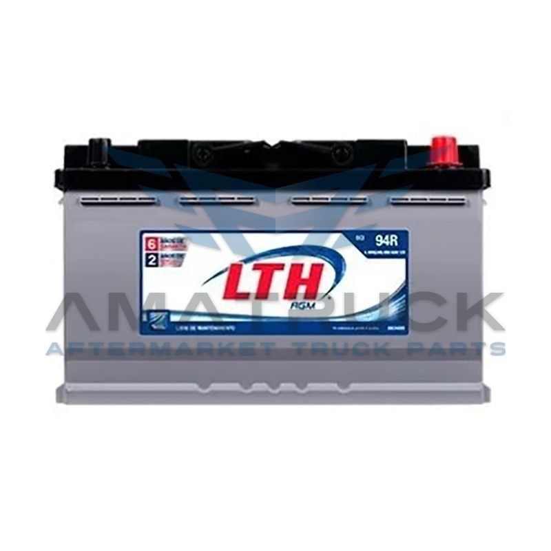 Acumulador Lth H49-850