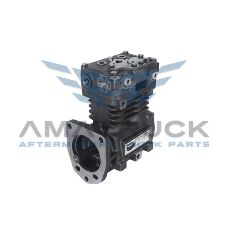 Compresor Tuflo 550 C15 Cat Nvo 5002984X