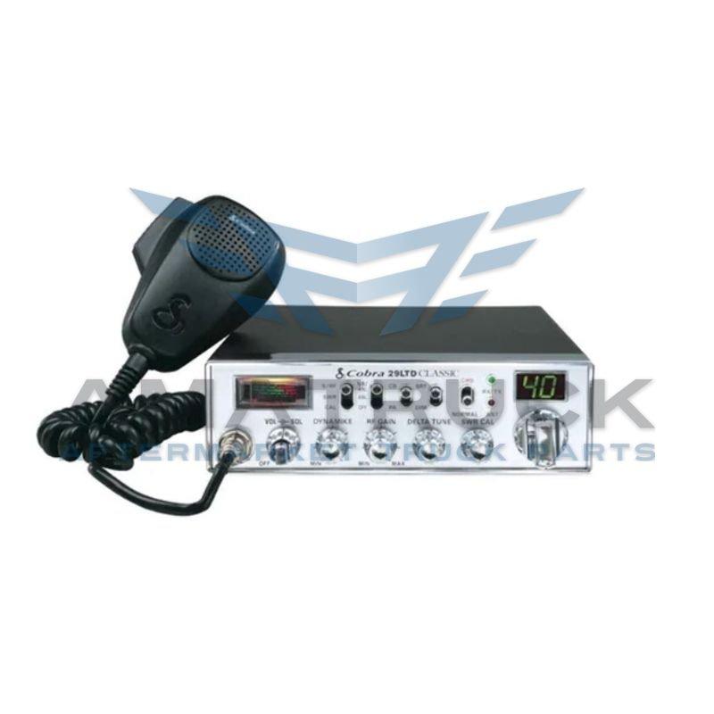 Radio Cb Cobra 29Ltd Frecuenciado