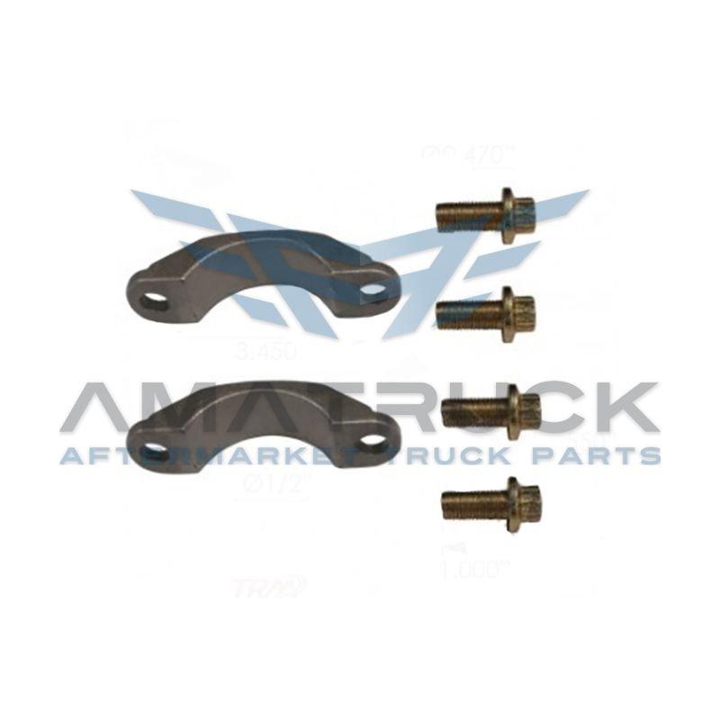Kit Abrazadera P/Cruceta Spl250 A/Af9/2