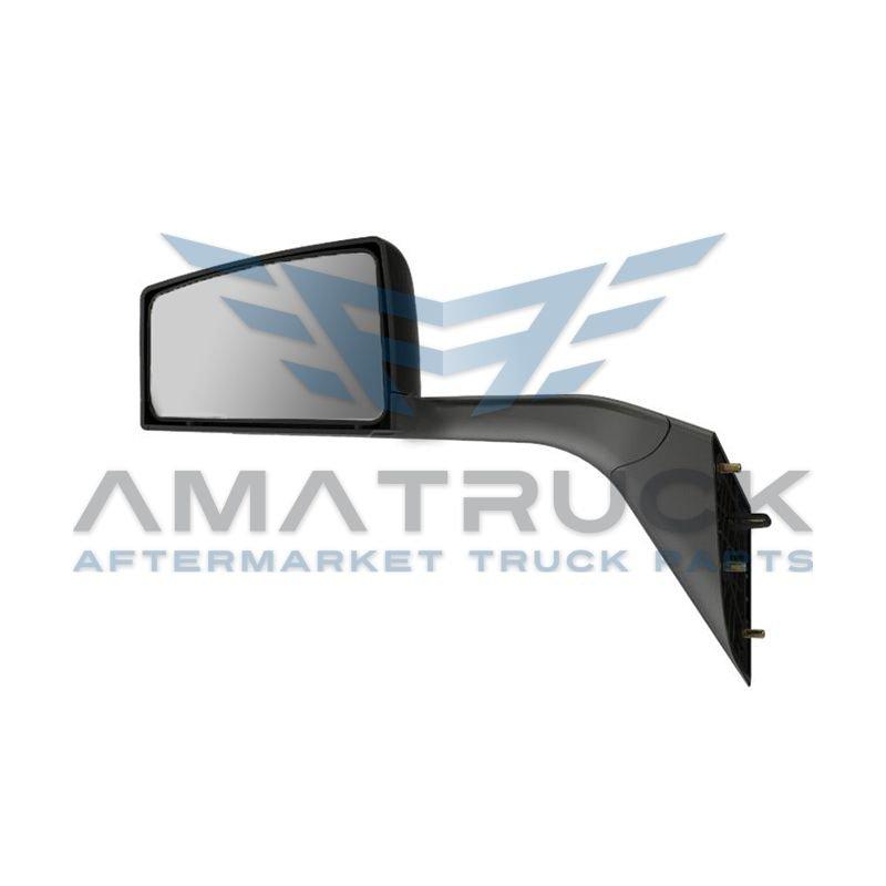 Espejo Convexo Cofre Volvo 3G Negro L