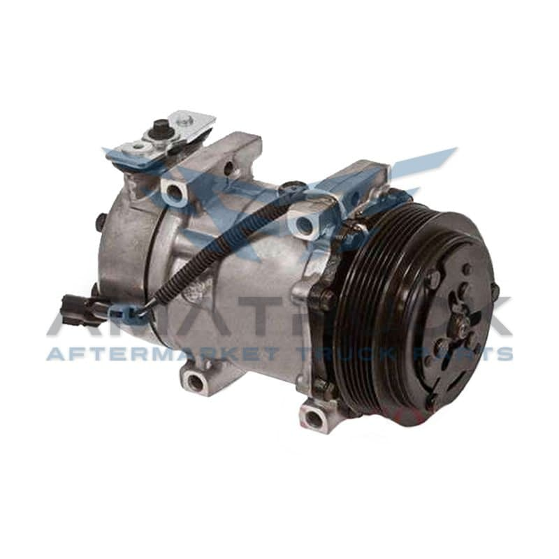Compresor  A/C KW T660 06 F69-6003-121