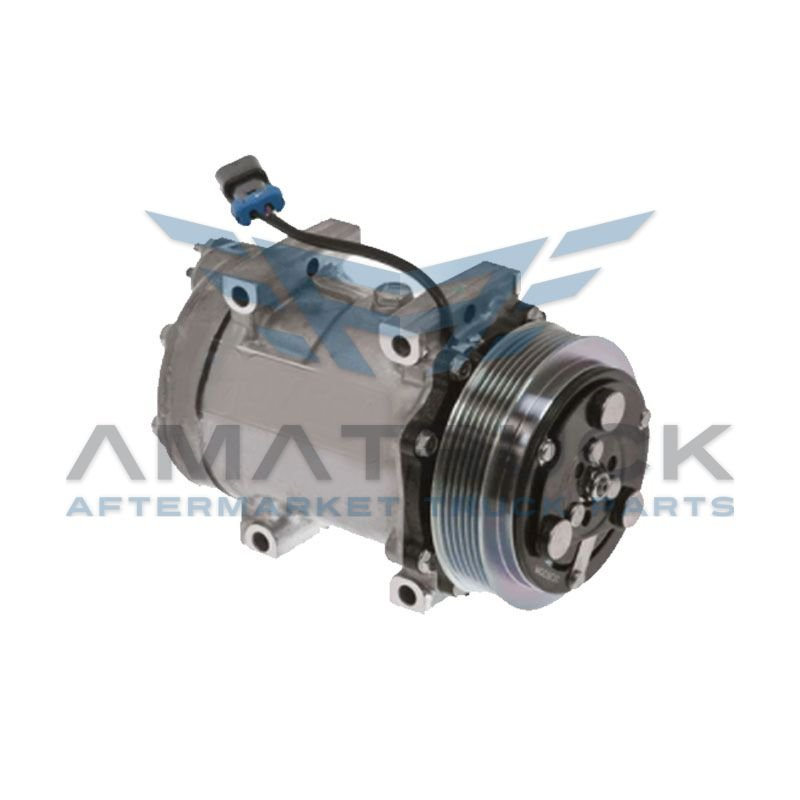 Compresor Aire Acondicionado para International 9200
